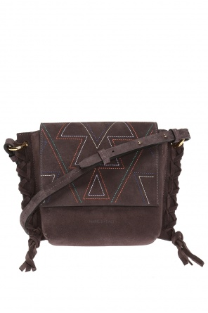 'kleny' shoulder bag od Isabel Marant